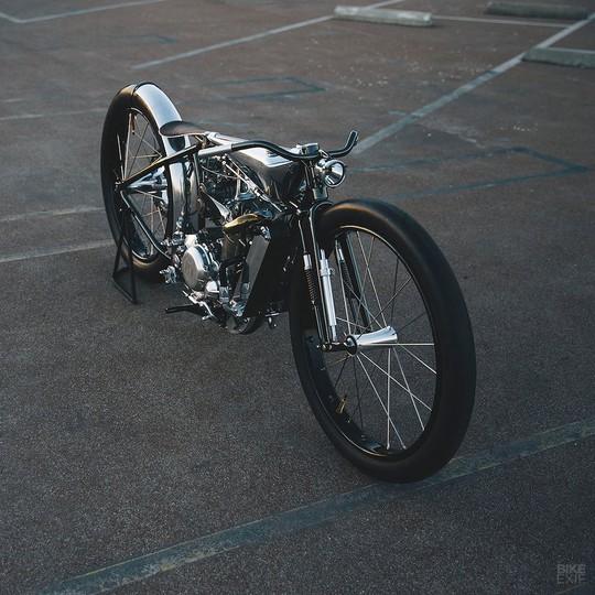 TOP 10 mẫu mô tô độ đẹp nhất 2017 do Bike Exif bình chọn - Ảnh 9.
