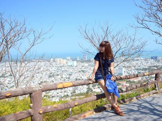 Có một nơi check-in cực đẹp ẩn mình trên đỉnh núi ở Vũng Tàu - Ảnh 9.