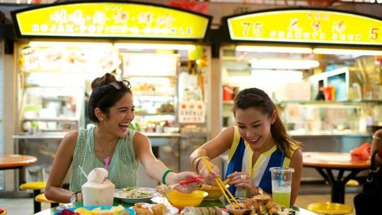 """Bật mí những cái """"nhất"""" của Singapore khiến bạn phải một lần ghé thăm - Ảnh 3."""