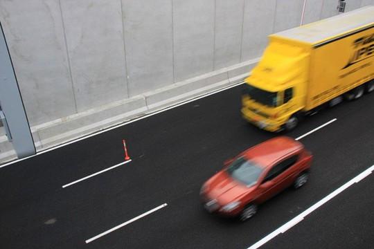 Kiến thức tài mới cần biết để lái xe ôtô an toàn khi đi xa - Ảnh 9.