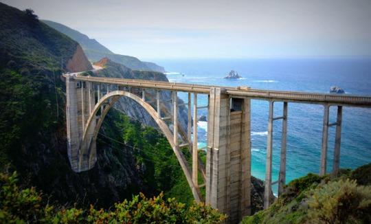 Tròn mắt trước 20 cây cầu có cấu trúc ấn tượng nhất thế giới - Ảnh 10.