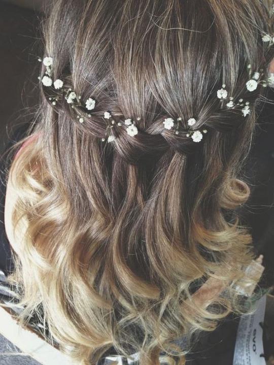 Những kiểu tóc đẹp cho mùa hè này! - Ảnh 10.