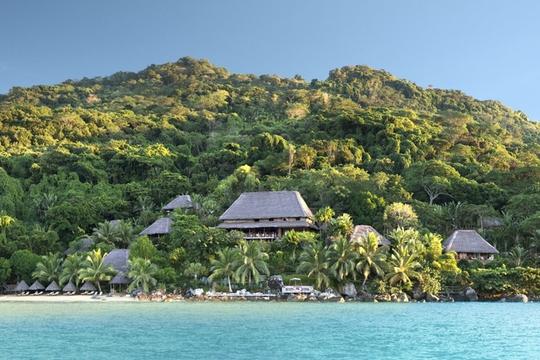 Sa Pa vào top 10 khu nghỉ dưỡng xanh nhất thế giới - Ảnh 10.