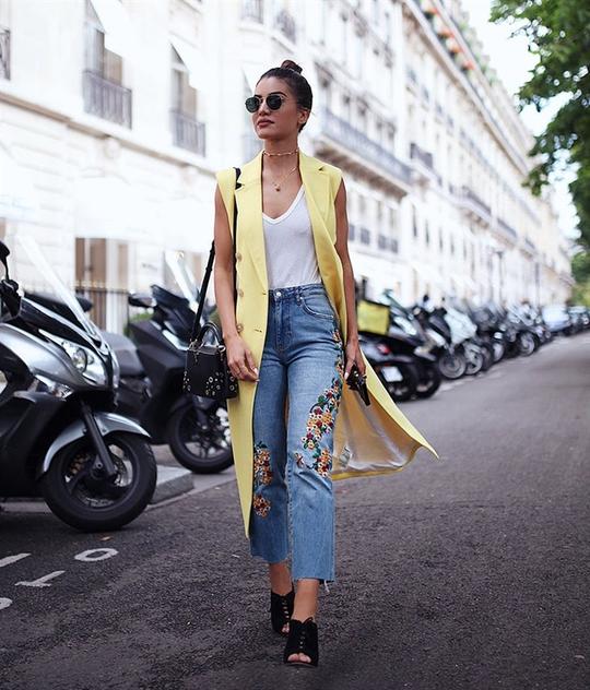 Xu hướng thời trang hot nhất tháng 9 - Ảnh 10.
