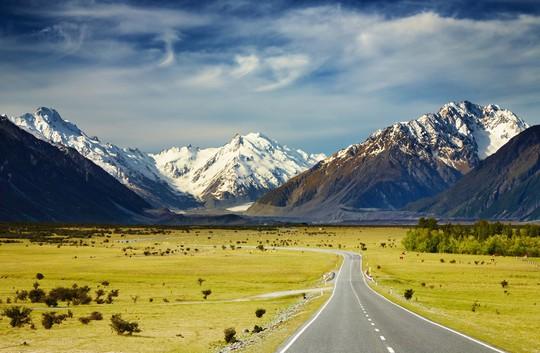 Những quốc gia đẹp như thiên đường hạ giới - Ảnh 10.