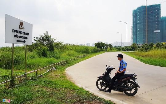 Toàn cảnh đảo Kim Cương, nơi hưởng lợi từ cây cầu 500 tỉ - Ảnh 10.