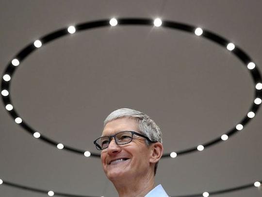 Thói quen thường nhật của sếp Apple - Ảnh 10.