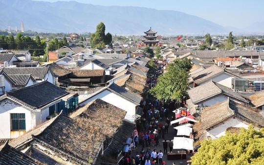 10 cổ trấn đẹp như trong phim ở Trung Quốc - Ảnh 10.