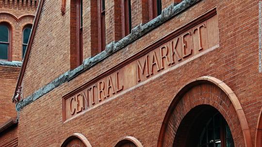 10 khu chợ thực phẩm tươi nổi tiếng của thế giới - Ảnh 10.