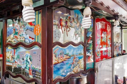 Tiệm mì 70 năm của người Hoa giữa lòng Sài Gòn - Ảnh 10.