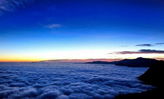 Thiên đường mây đẹp nhất nước, ai cũng muốn chinh phục - Ảnh 10.