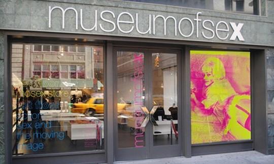 Top 10 bảo tàng về sex nổi tiếng nhất thế giới - Ảnh 11.