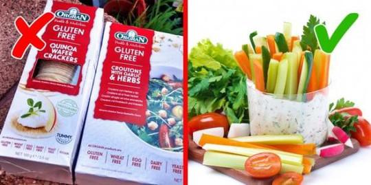 Những thực phẩm lành mạnh này rất hại cho sức khỏe - Ảnh 10.
