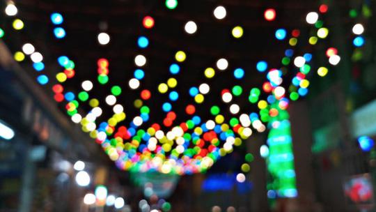 Không khí Noel ở những xóm đạo lớn nhất Sài Gòn - Ảnh 10.