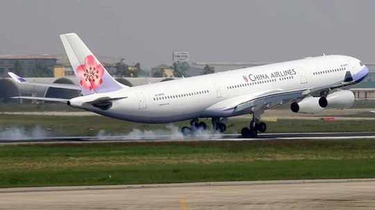 Soi hãng hàng không China Airlines tệ nhất thế giới 2017 - Ảnh 10.