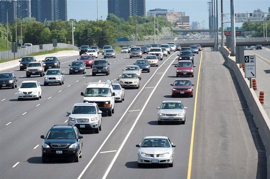 Kiến thức tài mới cần biết để lái xe ôtô an toàn khi đi xa - Ảnh 10.