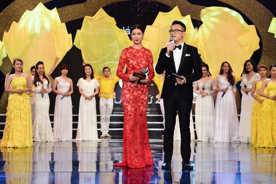 Dư âm Giải Mai Vàng 2016: Trường Giang thành điểm nóng - Ảnh 1.