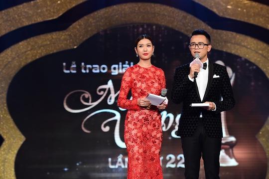 Dư âm Giải Mai Vàng 2016: Trường Giang thành điểm nóng - Ảnh 11.