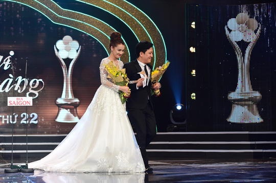 Dư âm Giải Mai Vàng 2016: Trường Giang thành điểm nóng - Ảnh 17.