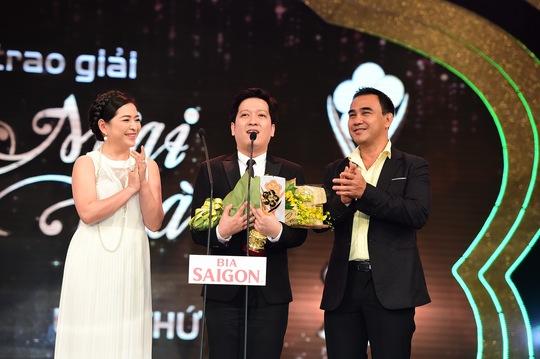 Dư âm Giải Mai Vàng 2016: Trường Giang thành điểm nóng - Ảnh 16.