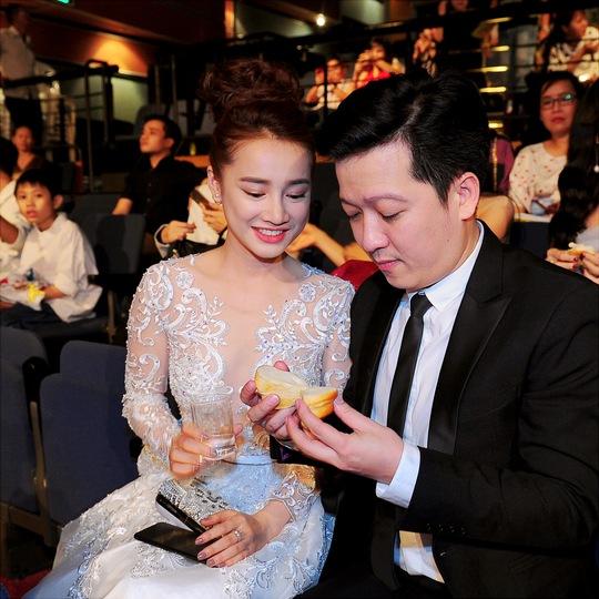 Dư âm Giải Mai Vàng 2016: Trường Giang thành điểm nóng - Ảnh 6.