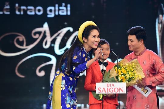 Dư âm Giải Mai Vàng 2016: Trường Giang thành điểm nóng - Ảnh 21.