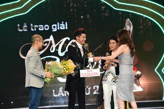 Dư âm Giải Mai Vàng 2016: Trường Giang thành điểm nóng - Ảnh 24.