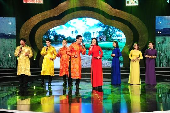 Dư âm Giải Mai Vàng 2016: Trường Giang thành điểm nóng - Ảnh 26.