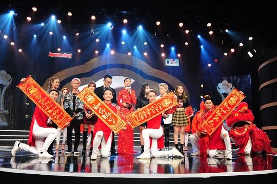 Dư âm Giải Mai Vàng 2016: Trường Giang thành điểm nóng - Ảnh 27.