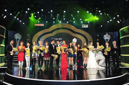 Dư âm Giải Mai Vàng 2016: Trường Giang thành điểm nóng - Ảnh 28.