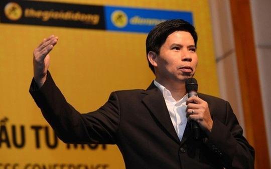 Bảng xếp hạng giới siêu giàu của Việt Nam có nhiều biến động - Ảnh 2.