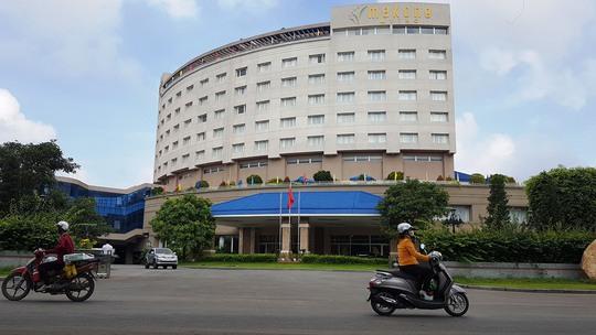 Hai dự án phá của ở Tiền Giang - Ảnh 1.