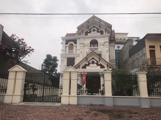 Công an nhiều lần triệu tập giám đốc Sở KH-ĐT tỉnh Yên Bái - Ảnh 1.
