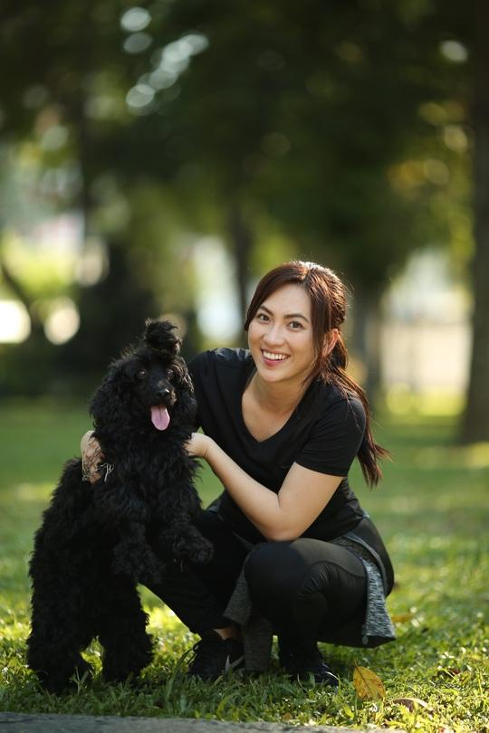 Vân Trang tái xuất trong phim Charlie Nguyễn - Ảnh 3.