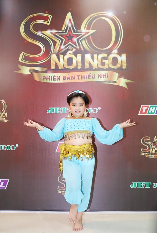 Nghệ sĩ múa Hồng Phương lần đầu tiết lộ về con gái - Ảnh 4.