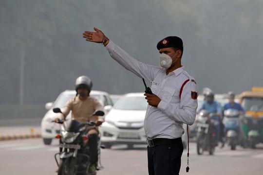 Thế giới mất 4.600 tỉ USD/năm do ô nhiễm - Ảnh 1.
