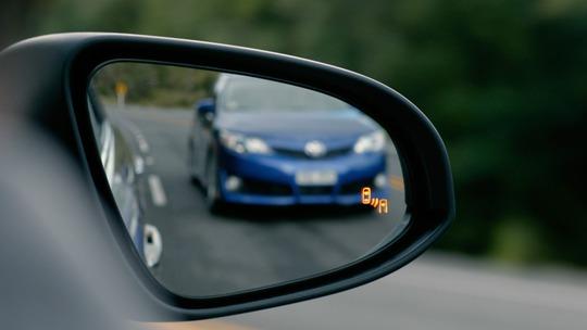 7 tính năng an toàn cần biết trên ô tô - Ảnh 5.