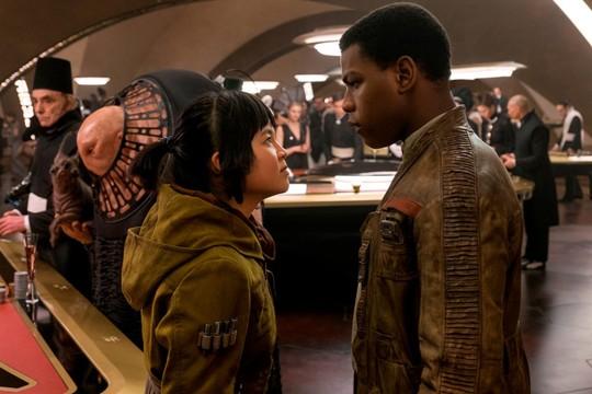 Ngô Thanh Vân: Tự hào khi được tham gia Star Wars - Ảnh 3.