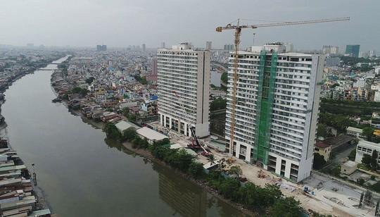 Nhật đầu tư vào công trình xanh tại Việt Nam - Ảnh 1.