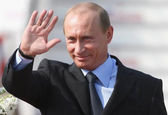 Tổng thống V. Putin sẽ tới Việt Nam dự Hội nghị cấp cao APEC - Ảnh 1.