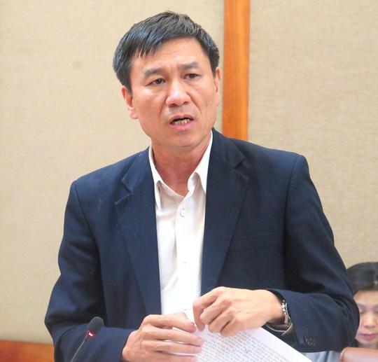 """Tổng LĐLĐ Việt Nam lên tiếng việc """"sa thải"""" công nhân ở tuổi 35-40 - Ảnh 1."""
