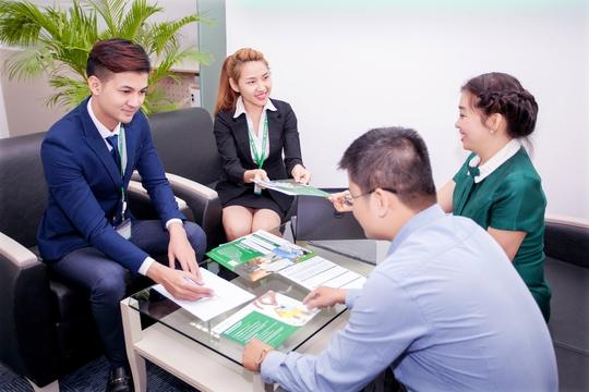 VPBank rộng tay với doanh nghiệp SME - Ảnh 1.
