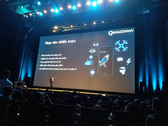 Bphone 2 ra mắt với một phiên bản Gold cao cấp sử dụng camera kép - Ảnh 5.