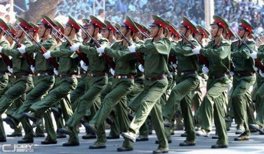 Tăng 7,44% trợ cấp hàng tháng cho quân nhân xuất ngũ - Ảnh 1.