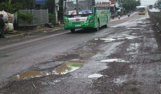 """Bộ GTVT """"lật kèo"""" thỏa thuận giảm giá vé BOT Nam Bình Định? - Ảnh 4."""