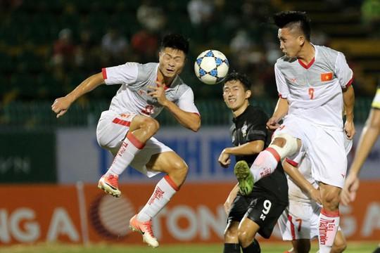 3 lần bị từ chối bàn thắng, U21 Việt Nam lại thua Thái Lan - Ảnh 3.