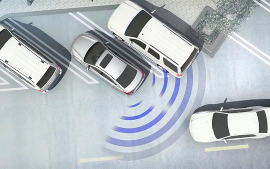 7 tính năng an toàn cần biết trên ô tô - Ảnh 2.