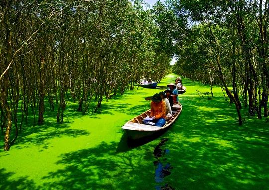 An Giang tổ chức đại lễ hội du lịch vào tháng 5 - Ảnh 1.