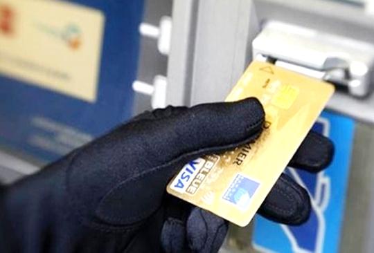 Tăng cường chống sao chép, trộm thông tin ATM - Ảnh 1.