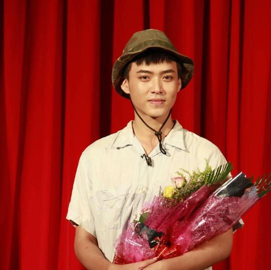 Diễn viên Thiên Lộc tử vong vì tai nạn giao thông - Ảnh 2.